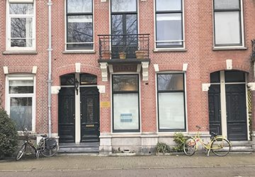 Podotherapie Amsterdam Frederik Hendrikbuurt