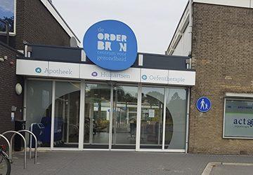 Podotherapie Apeldoorn Orderbron