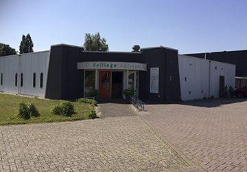 Podotherapie Heerenveen