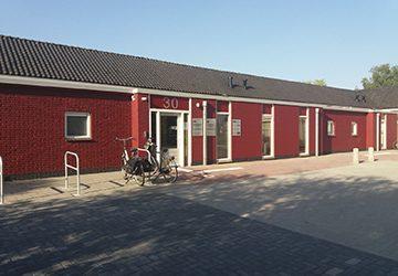 Podotherapie Hengelo Lodewijkstraat