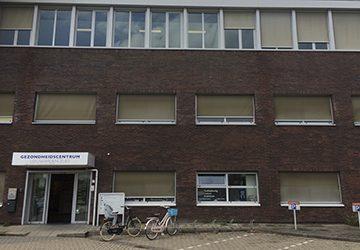 Podotherapie Leeuwarden Zorgcentrum Zuid