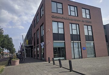 Podotherapie Utrecht de Brug
