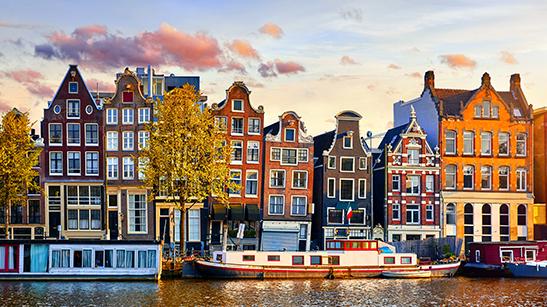 Podoloog Noord-Holland