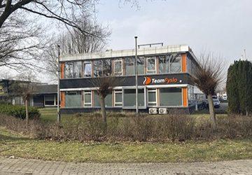 Podotherapie Hengelo Beitelstraat